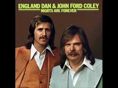 England Dan & John Ford Coley...Love is the Answer Music Videos