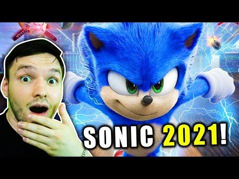 Das NEUE Sonic Spiel 2021!