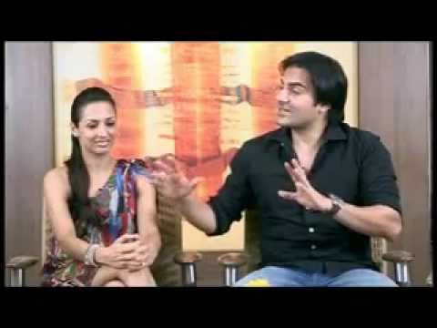 Arbaaz Khan on Dabangg 2 & Malaika Arora on Her Fitness Secrets - Exclsive Interview Part 2
