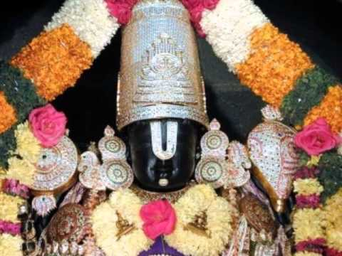 Shri Vishnu Sahasranamam video