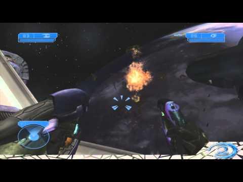 Halo 2. Mission 1