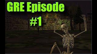 Gaborn's Ranger Escapades - Episode 1 (Birth of a Ranger)