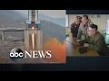 Successful North Korean rocket engine ground test reported