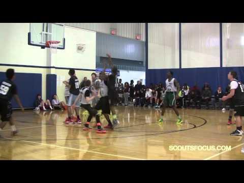 Team8 35 Greg Jones 5'9 135 Bishop Canevin High School PA 2017 - 04/22/2014