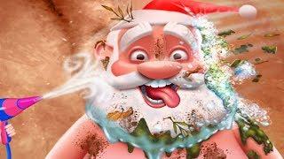Fun Santa Care Kids Game - Crazy Santa - Play Xmas Santa Rescue Adventure Story Games For Children