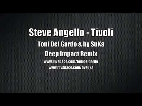 Steve Angello - Tivoli