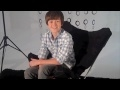 Would Greyson Chance Date a Fan???