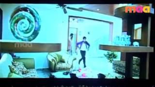 Omkar Genius Theatrical Trailer