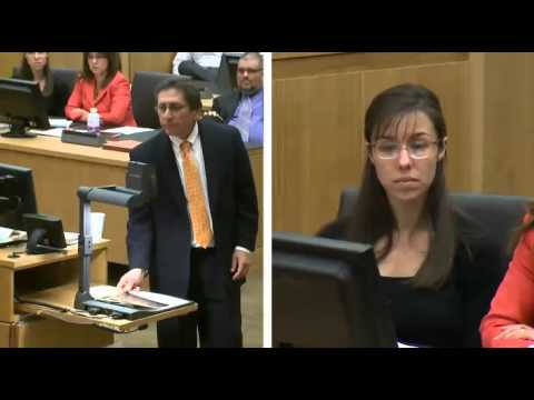 Jodi Arias Murder Trial Day 56. Closing Arguments Finshed. Jury Deliberation Begins.
