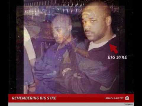 RIP Johnny P from Do or Die and Big Syke from Thug Life