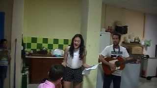 Cancion De Mi Hermana Para Mi En Mi Cumpleaños
