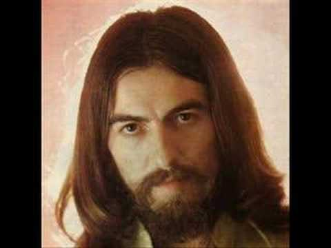 The Light That Has Lighted The World - George Harrison