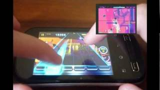My favorite music games for Android