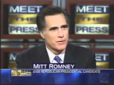Virgil Goode vs Mitt Romney and Barack Obama