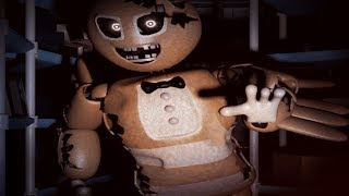 IS THIS SISTER LOCATION 2?!   FNAF Jolly 3 (FREE ROAM Five Nights at Freddys)