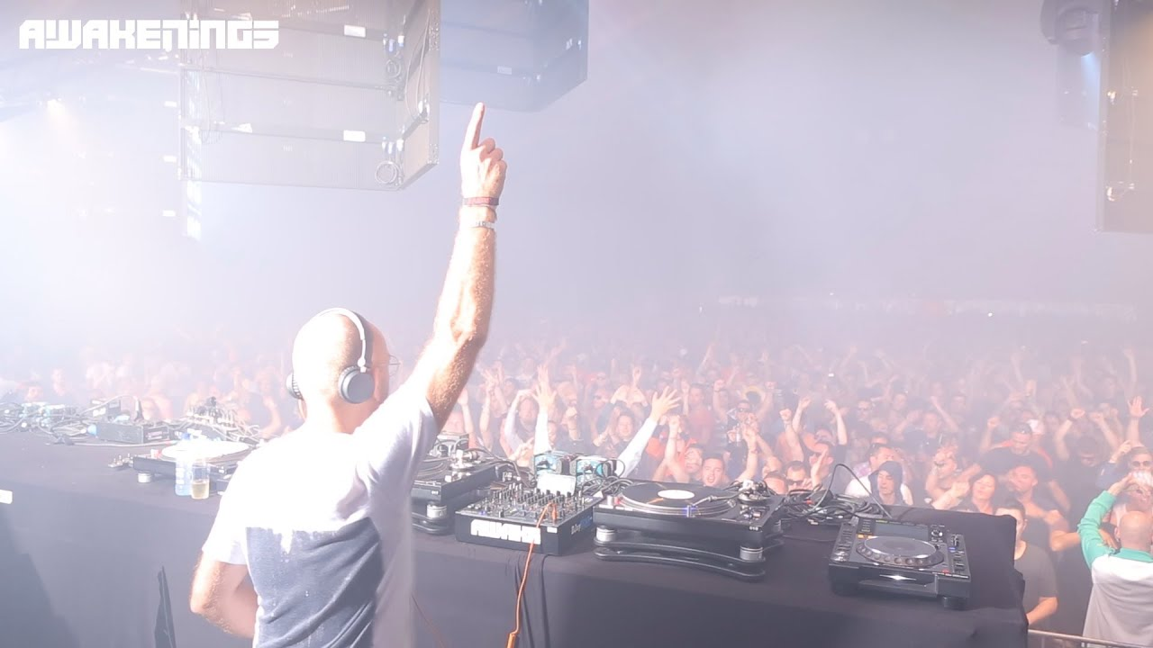 Sven Väth - In The Mix - The Sound Of The 14th Season