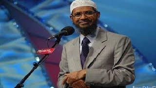 Jihad & Terrorism ᴴᴰ ┇FUNNY┇ by Sh. Dr. Zakir Naik ┇Smile…itz Sunnah┇