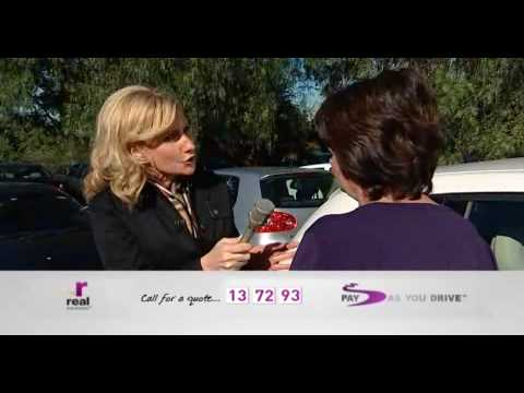 Pay As You Drive car insurance on Sunrise