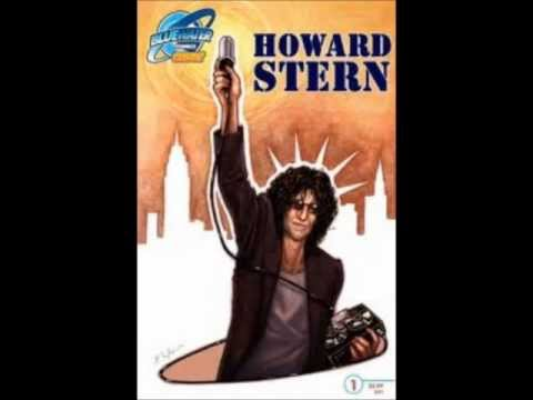 Howard Stern Apoligizing To His Mom For Masterbating To Gilligan's Island video