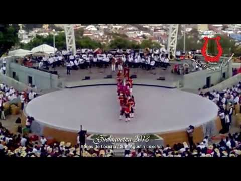 Guelaguetza 2013 Este 29 de julio se llevo acabo la octava del lunes del cerro, en su cuarta presentación, en punto de las 5:00. 11._ Representando la batall...