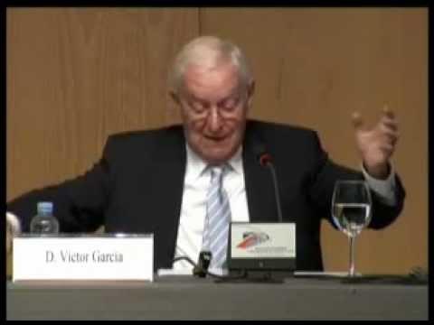 Conferencia de clausura - Víctor García de la Concha