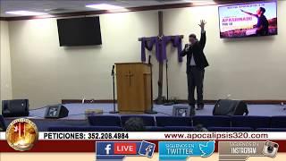 Live - Iglesia Apocalipsis 3:20 Inc