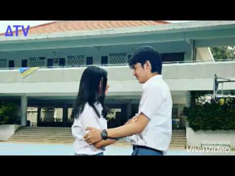 Video Lirik Roman Wulan - Be My Love