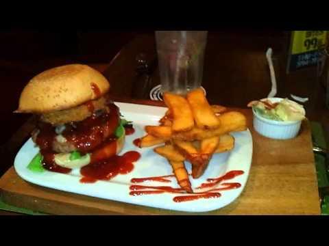 4th July @ Bangkok Burger Thonglor try The Yankee American Gourmet Burgers – PhilinBangkok.com