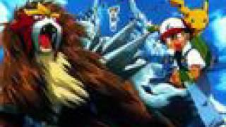 Watch Pokemon We All Live in A Pokemon World video