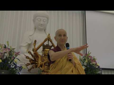 12-13-15 Karma and Your Life Retreat: The Results of Karma