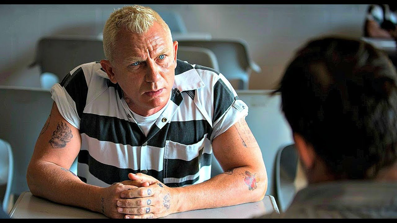 Logan Lucky: A southern-fried Ocean's Eleven