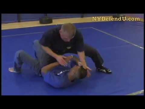 Advanced Police Combative' s Image 1