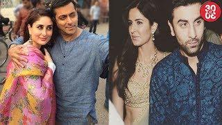 Salman Khan To Sign Kareena Kapoor? | Katrina Kaif Talks About Her Bond With Ranbir