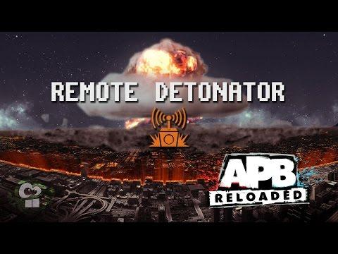 APB - Remote Detonator [1080p@60fps]