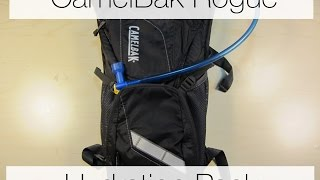 CamelBak Rogue - Gear Review