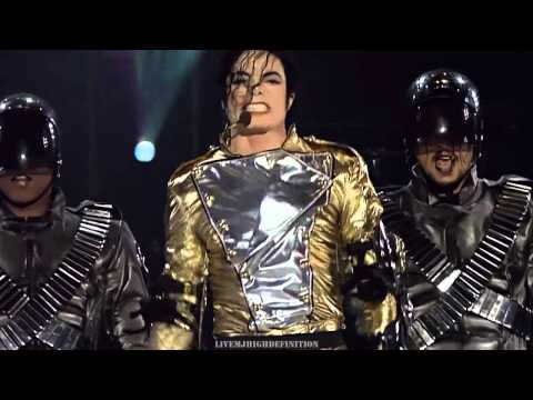 Michael Jackson - They Don't Care About Us - Live Munich 1997- Widescreen Hd video