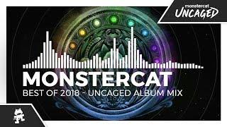 Monstercat - Best of 2018 (Uncaged Album Mix)