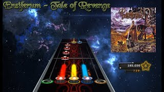 Ensiferum - Tale of Revenge [Clone Hero Chart Preview]