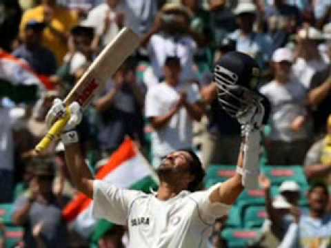 Sachin Tendulkar Scores 200 Runs In One Day Against South Africa -  Proud To Be Indian video