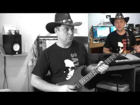 Легкий способ научиться импровизации на гитаре - 4.mp4