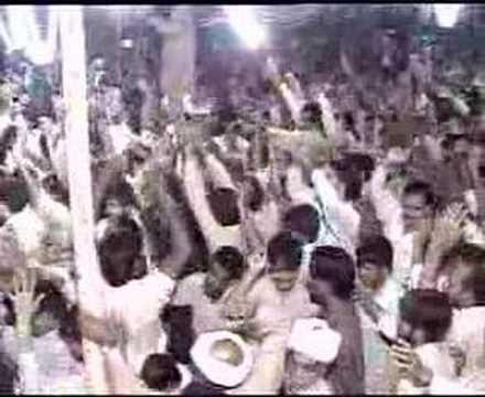 Nori Bori Wali Sarkar Qalandar Paak