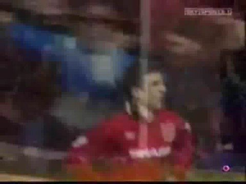 Eric Cantona the King Video