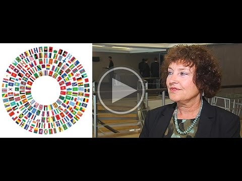 Karnit Flug discusses the role of the Central Bank in the Israeli economy