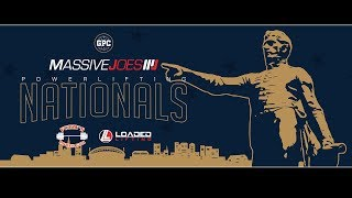 Massive Joes GPC Nationals 2019   Day 3