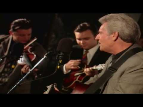 Del Mccoury Band - Rain And Snow