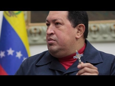 Chavez remains president without swearing-in