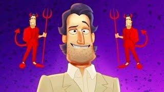 АДВОКАТ ДЬЯВОЛА ► Devil's Attorney  1 