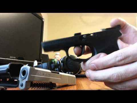 p290rs trigger stacking