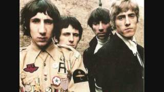 Watch Pete Townshend The Seeker video