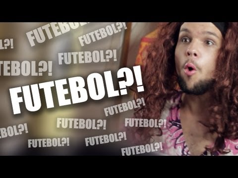 FUTEBOL?!